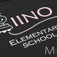 宇宙人のクラスTシャツ